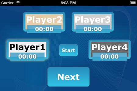 GameTimer 13 01 24